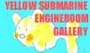�yYELLOW SUBMARINE ENGINEROOM GALLERY�z�A�[�g�̐��E���L����